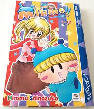 MIRMO N. 12 MANGA PLAY PRESS HIROMU SHINOZUKA BUONO SPED GRATIS SU + ACQUISTI!!!