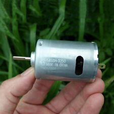 MABUCHI RS-545SH DC12V~24V 16800RPM High Speed Mini 545 Motor DIY Electric Tools