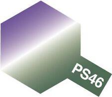 Tamiya Models Polycarbonate Spray Paint - Iridescent Purple/Green (100ml)