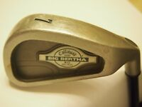***Callaway X-12 Big Bertha # 6 IRON-WOMENS R/H-FREE SHIPPING IN USA****