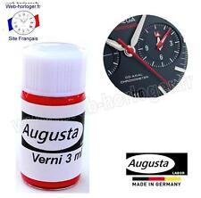 Verni pour aiguilles de montre (Rouge) Color lacquer for watch hands-