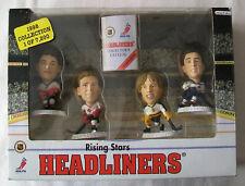 HEADLINERS NHL RISING STARS 4 Pack Alfredsson, Arnott, Palffy, Thornton