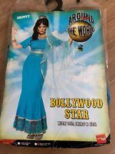 Bollywood Female dress Smiffys Fancy Dress All Around The World