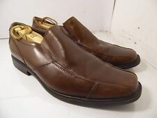Bostonian Men's Parkdale Loafers & Slip-Ons Shoe Brown 20336 Mens Size 9.5 M