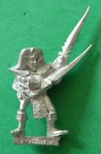 Marauder Miniatures Dark Elves Witch Elf 9