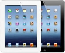 Apple iPad 4 / 4th Generation - 16GB / 32GB / 64GB - (Wi-Fi) - 9.7in - Tablet