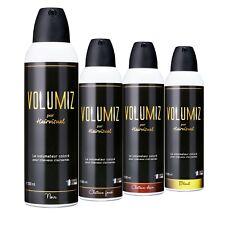 VOLUMIZ 200ml Spray Colorant Calvitie Densifiant Cheveux Clairsemés Homme Femme