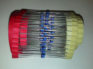 Diode Rectifier Diode Schottky DO15 SB220 schottkydioden THT 20V 2A THT