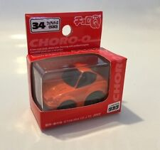 Takara Choro Q #34 Nissan Fairlady Z 432 (240z) (In Stock USA)
