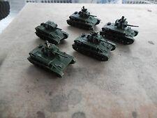 Flames of war   Russian    T-70  x 5
