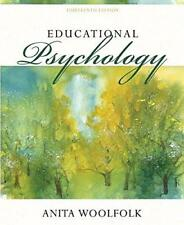 Educational Psychology 13th Int'l Edition