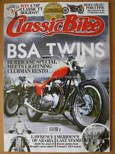 Classic Bike Transportation Magazines