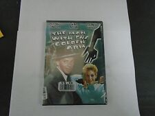 The Man with the Golden Arm DVD NEW