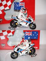 Minichamps MotoGP Ducati Desmocedici GP09 2009 C. Stoner 1/12 122090127