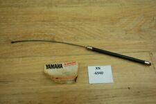 YAMAHA DT 125 2AJ-26312-00 Cable, Throttle 2 Genuine NEU NOS xn6940