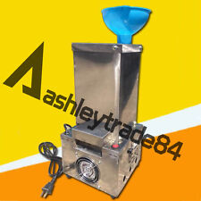 New Household and Commercial Garlic Peeling Machine Electric Garlic Peeler 220V