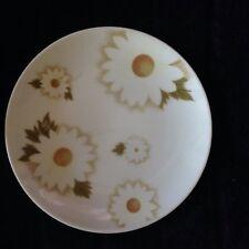 Mikasa Eclipse BOYNE Daisies Daisy Pattern Salad Plate