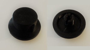 Replacement Timer knob for Faberware Air Fryer HF-919B pin type shaft