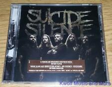 "SUICIDE SILENCE  ""Suicide Silence""  Self-titled   NEW  (CD, 2017)"