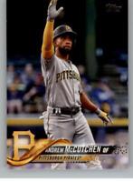 2018 Topps Variations Super Short Prints Baseball Cards Pick From List