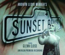 Andrew Lloyd Webber - Sunset Boulevard US [CD]
