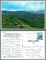 CALIFORNIA Postcard - Santa Susana Pass S2
