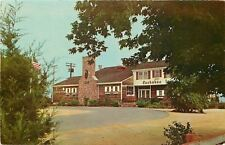 Marmora New Jersey~Beasley's Point~Tuckahoe Inn~Great Egg Harbor Bay~1960s