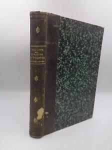VIANNE . Prairies et Plantes fourragères. 170 gravures1870