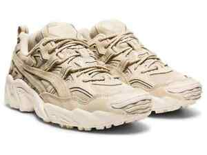 ASICS GEL-NANDI Putty/Putty 1201A176.200 Active Life Style Shoes (RANK N)