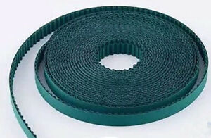 Toothed Belt for Remote Control Smart Curtain Tracks (Electric drapery tracks)