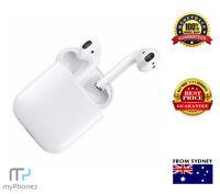 NEW Apple AirPods 2nd Gen. Wireless Charging Case MRXJ2ZA/A [AU Stock] EXPRESS