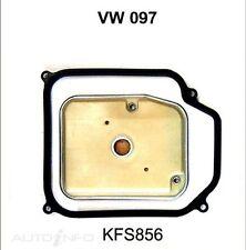 Auto Transmission Filter Kit SEAT CORDOBA AFT  4 Cyl EFI . 1998-1999 4 Speed