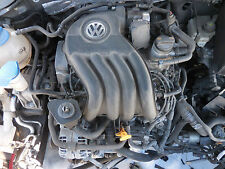 11-16 MK6 VW Volkswagen Jetta 2.0L Engine Gas Motor Code CBPA OEM 82K