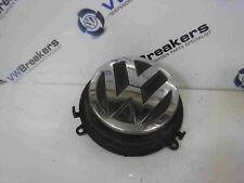 Volkswagen Golf MK5 2003-2009 Rear Boot Badge + Handle 3C5827469D 1k0827469D