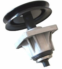 Spindle Assembly for MTD, Cub Cadet, Troy Bilt, White Outdoor 618-0660,918-0660