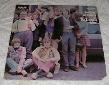 "The Liverpool Scene ‎– Amazing Adventures of - RCA 12"" vinyl LP - 1969 - NM-"