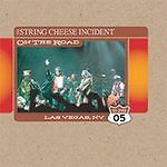On the Road: 10-29-05 Las Vegas, NV by The String Cheese Incident (CD 2006) Read