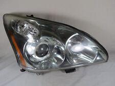 04-09 LEXUS RX330 RX350 AFS XENON HID HEADLIGHT RH OEM HEADLAMP head light lamp