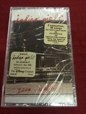 Indigo Girls DOUBLE CASSETTE 1200 Curfews SEALED New Mint