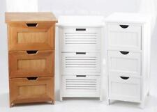White Bedside Tables & Cabinets