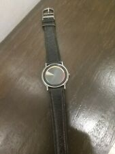Tian Harlan Chromachron Unusual Mystery Dial Watch STRESSFREE LIVING CORONAWATCH