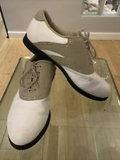 Stylo Mens Golf Shoes U.K. 7.5  Worn Once