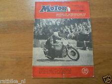 MO4927-GRAHAM AJS,GP SUISSE FRITH,EYSINK,MONDIAL,PAGANI,RUFFO,CZ 125CC 1949,
