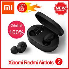 2020 Xiaomi MI Redmi Airdots 2 TWS Auricular Inalámbrico Bluetooth 5.0
