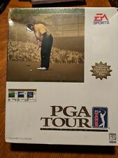 PGA Tour by EA for Window 95 - shrink wrapped