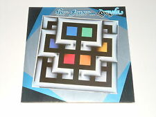Omar Rayo ART COVER - Zorayada - LP - Por Amor + PRINT