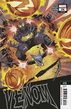 Venom # 26 Coello Variant 2nd Print NM Marvel Pre Sale Ships August 19th