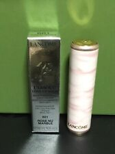 LANCOME L'Absolu Tone Up Balm Lipstick # 601 ROSE MARBLE Limited Edition