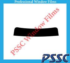 Toyota Yaris 4 Door 2006-2011 Pre Cut Window Tint/Window Film/Limo/SunStrip