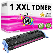 1x tóner para HP Color LaserJet 1600 124a 2600n 2605 DN 2605 dtn cm 1015 MFP 1017